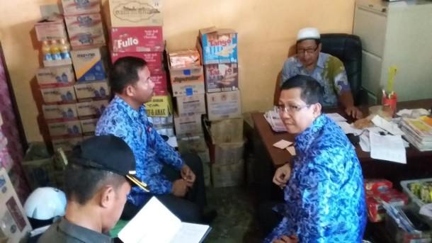 Pemkab Lampung Utara Klaim Kelangkaan Gas Elpiji 3 Kilogram Sudah Teratasi
