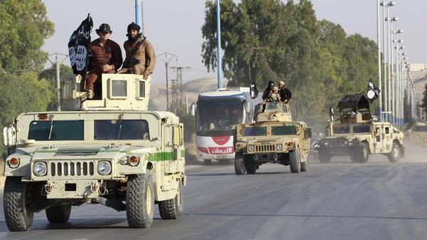 Inilah Sumber Dana ISIS untuk Membiayai Perang
