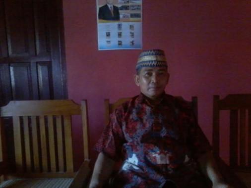 Kepala Desa Kumbang Tanjung Lampung Utara Jalankan Hasil Musyawarah Warga