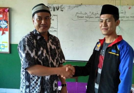 FKAR Bandar Lampung Punya Ketua Umum Baru, Siapa Dia?
