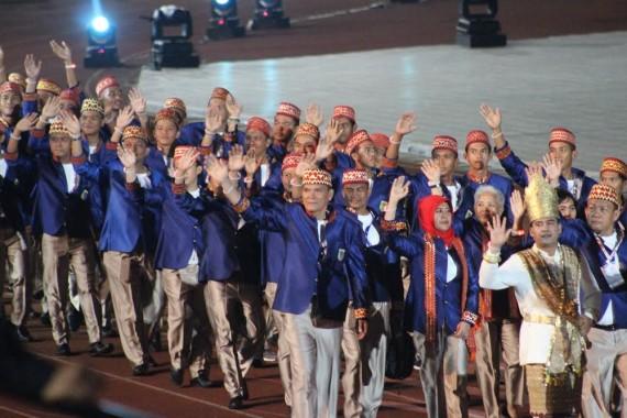 Amankan Kunjungan Menteri Perdagangan, Kapolres Lamtim Turun Langsung Atur Lalu Lintas