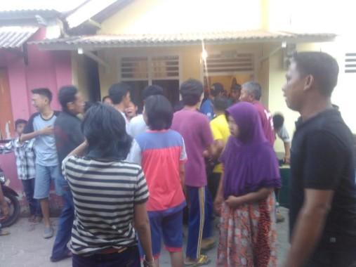 Anak Korban Kecelakaan di Jalan WR Supratman Bandar Lampung: Siapa yang Bunuh Mama Gua....