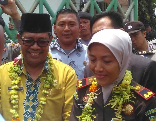 Wabup Lampung Tengah Tegaskan Penggunaan Dana Desa Harus Transparan dan Akuntabel