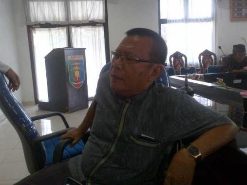 Inilah Agenda Rapat Rekomendasi Usulan Pahlawan Nasional Eks Residen Lampung Mr Gele Harun