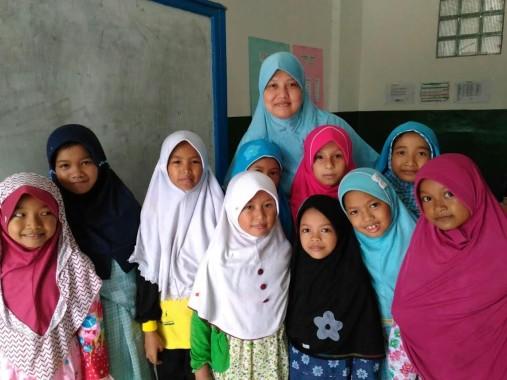 Ini Tips Penulis Asal Lampung Latih Anak Menulis Cerpen Sejak Dini