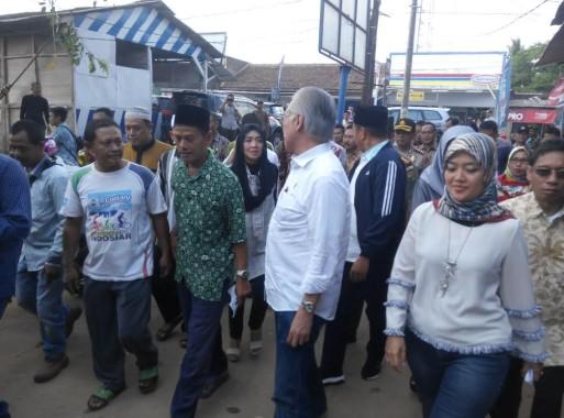 Menteri Perdagangan Datang ke Lampung Timur, Petani Karet Kecewa Karena Ini