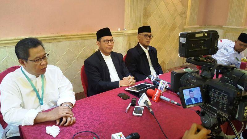 Anggota DPD Ini Yakin Irman Gusman Ditangkap KPK