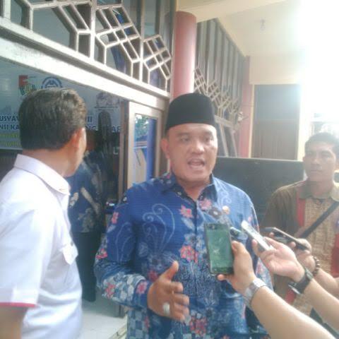 Organda Najaya Terpilih Menjadi Ketua BPC Gapensi Lampung Utara