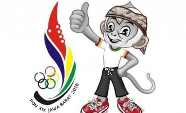 Elisa Atlet Tarung Drajat Lampung Sumbang Perak pada PON XIX Jawa Barat