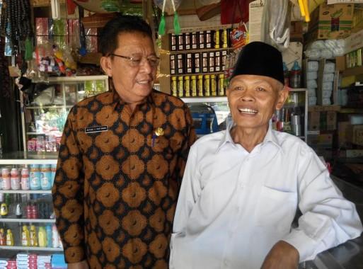 Dikunjungi Menteri Perdagangan, Ini Kata Pedagang Pasar Tradisional di Lampung Timur