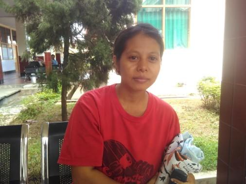 Cerita Memilukan Pasutri Lampung Selatan, Anak Wafat, Mesti Bayar Rp27 Juta ke RS Abdul Moeloek