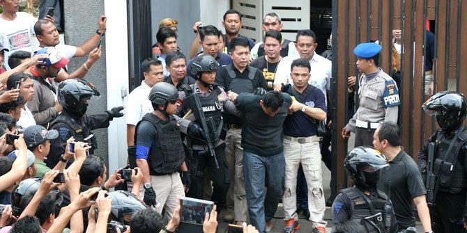 Polisi Temukan Keanehan dalam Kasus Penyekapan dan Perampokan di Pondok Indah