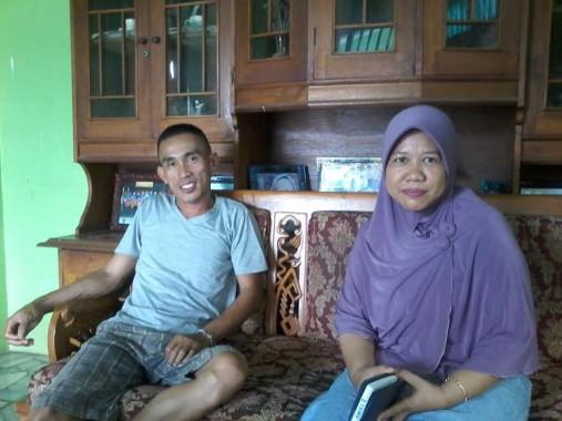 Dana Desa Bandarsakti Lampung Utara Dipusatkan di Dusun 6