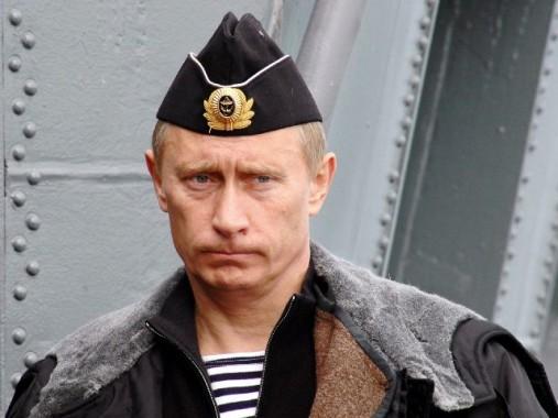Vladimir Putin akan Kembali Hidupkan Dinas Intelijen KGB