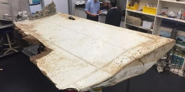 Malaysia Pastikan Puing yang Ditemukan di Afrika Adalah Bagian Pesawat MH370 yang Hilang