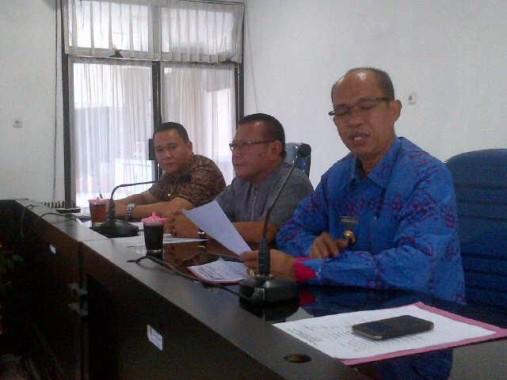 Ini Alasan Wartawan Tak Boleh Liput Sidang Verifikasi Usulan Pahlawan Nasional Eks Residen Lampung Mr Gele Harun dan KH A Hanafiah