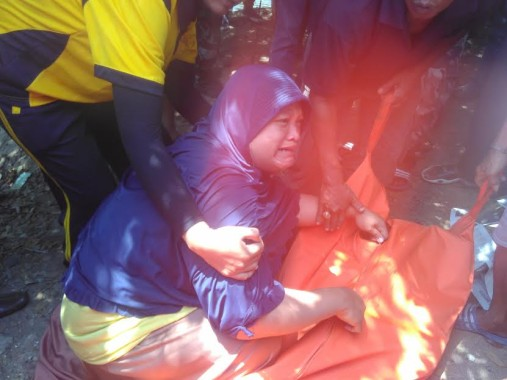 Breaking News: Warga Gang Murai Labuhan Ratu Ditemukan Tewas di Kolam Pemancingan PKOR Way Halim