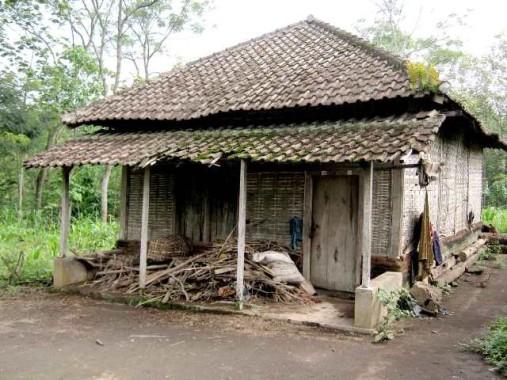 Rumah Tak Layak Huni