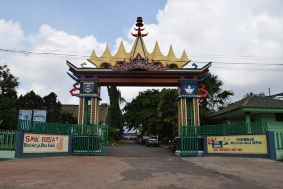 Mau Wisata Rumah Pohon Dalam Kota Bandar Lampung, Yuk Ke Sini