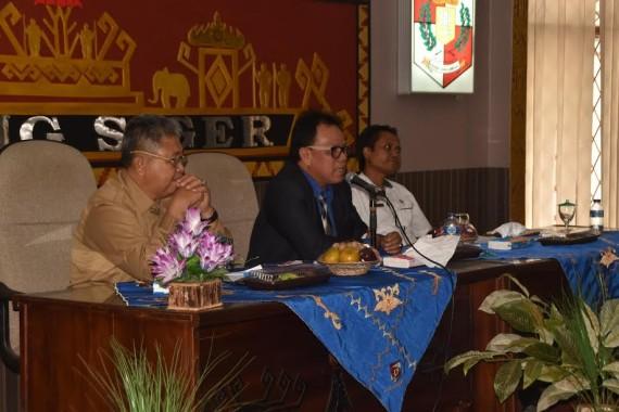 Pemerintah Pusat Impor Sagu, Petani Singkong di Lampung Menjerit Harga Anjlok