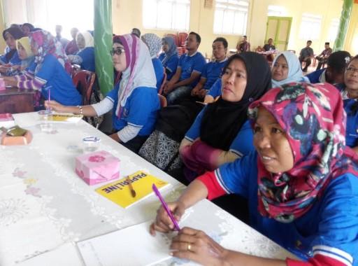 Gaji Tak Dibayar dan Kesehatan, Masalah Paling Banyak Dialami TKI Lampung Timur