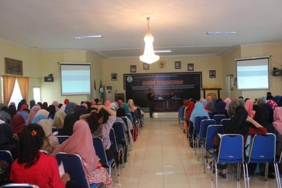 Siapkan Ahli Tenaga Medik Profesional, Imatelki Gelar Seminar di Bapelkes Lampung