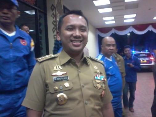 Ridho Ficardo Minta Polda Lampung Usut Tuntas Kasus Setoran Proyek Rp14 Miliar