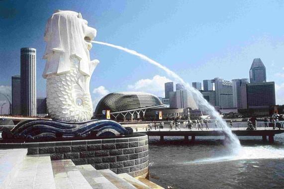 Singapura Ditetapkan Sebagai Negara Tempat Tinggal Terbaik di Asia