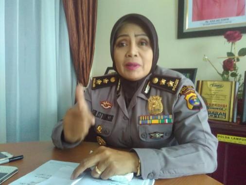 Cabang Panahan PON XIX Jabar, Atlet Lampung Ini Bikin Harapan Makin Berseri