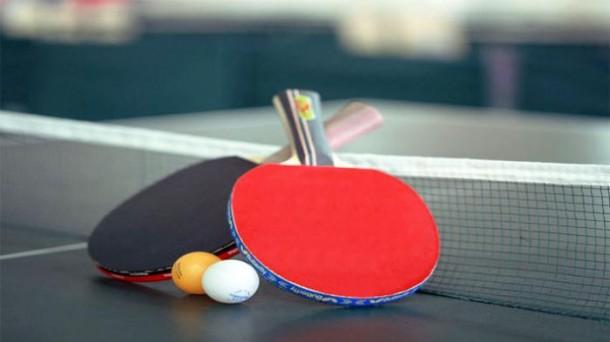 Tim Tenis Meja Lampung Menang Telak 3-0 dari Gorontalo