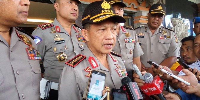 Kapolri Jenderal Tito Karnavian | ist