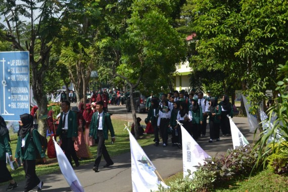 UKM Bapinda IAIN Raden Intan Lampung Bukanlah Kumpulan Orang Baik