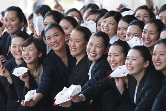 Survei: 44 Persen Wanita di Jepang Mengaku Jomblo dan Masih Perawan