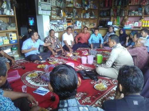 48 Orang Warga Karang Endah Lamteng akan Layangkan Gugatan Kepada Panitia JTTS
