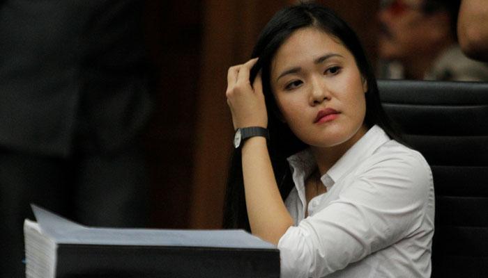 Para Calon Jaksa Ini Manfaatkan Sidang dengan Terdakwa Jessica untuk Belajar