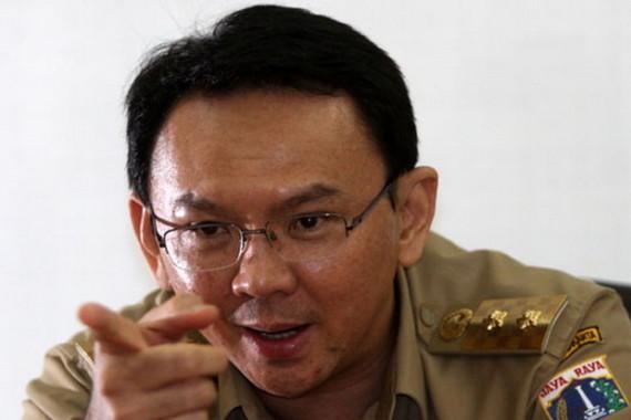 Diduga Lecehkan Ayat Alquran Gubernur DKI Jakarta Ahok Dilaporkan ke Bareskrim Mabes Polri
