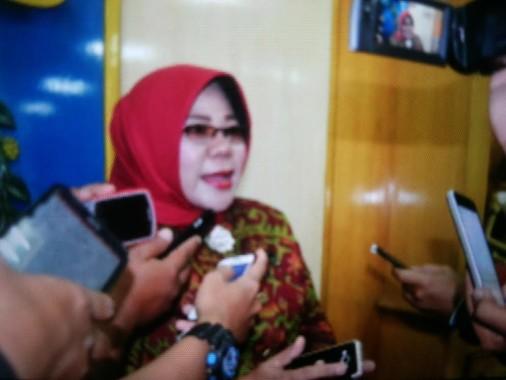 Kaukus Perempuan Politik Lampung Bakal Ajukan Perempuan Bakal Calon Gubernur, Siapa Dia?