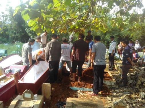 Polda Lampung Autopsi Jenazah Bramanto Pasien Tewas Saat Cuci Darah di RS Bumi Waras
