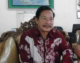 Kepala Biro Jejamo.com Buhairi Aidi Terpilih Sebagai Ketua IPSI Lampung Utara