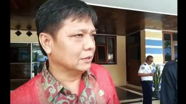KPK Tetapkan Bupati Tanggamus Bambang Kurniawan Tersangka Kasus Gratifikasi