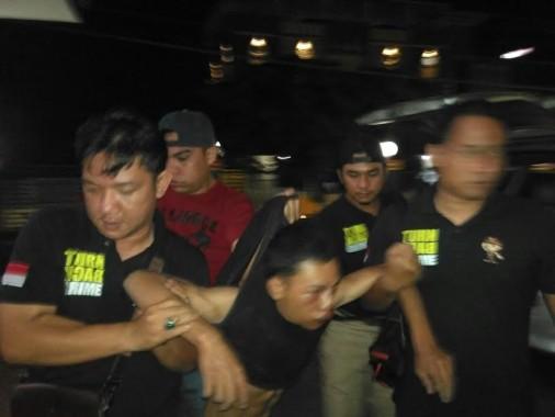 Breaking News: Polresta Bandar Lampung Tangkap Dua Pelaku Curanmor Warga Lampung Timur