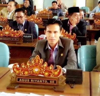 DPRD Lamteng Minta Dinas yang Dirobak Segera Susun Struktur Baru