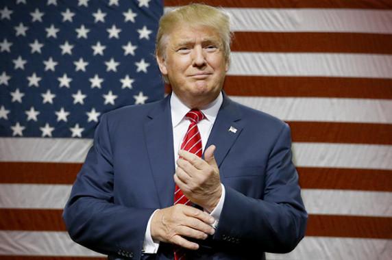 Donald Trump Disebut Mengemplang Pajak Selama 18 Tahun
