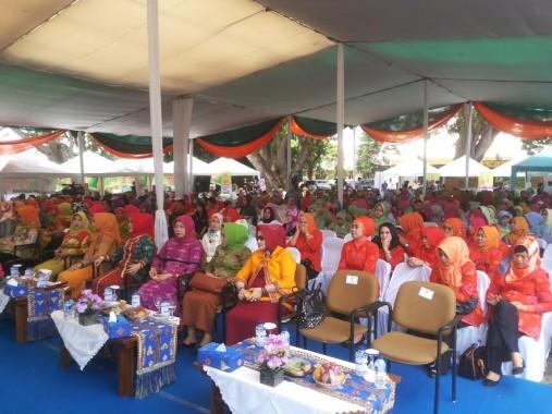 Pemprov Lampung Gelar Festival dan Kompetisi Jajanan Manis Khas Lampung