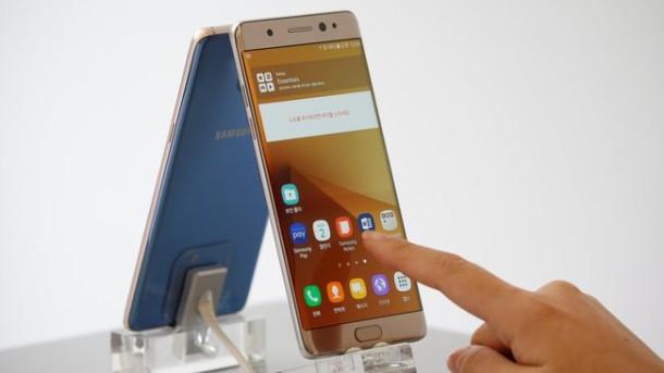 """Setelah Serangkaian Insiden Baterai Meledak, Samsung """"Bunuh"""" Galaxy Note 7"""