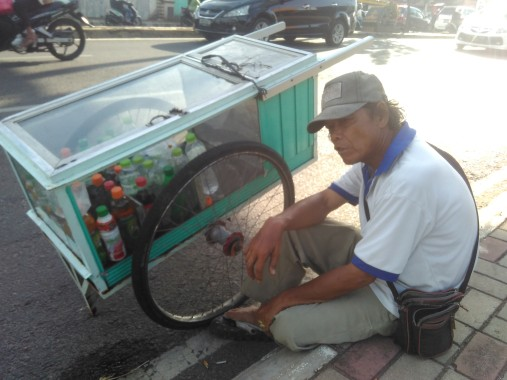 Terkait Pembangunan, Ini Harapan Warga Desa Karya Sakti Lampung Utara