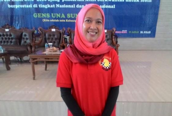 Taman Yosomulyo Tak Terawat, Ketua DPRD Metro Minta Dinas Benahi
