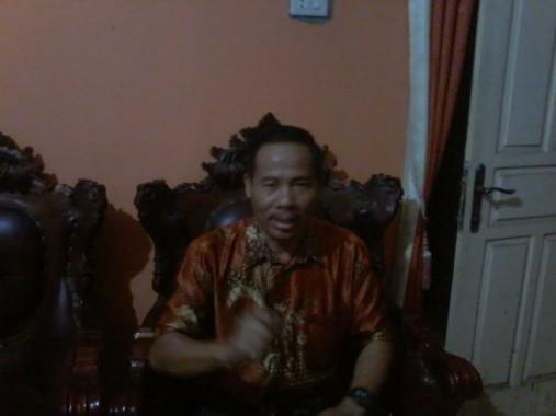 Rudi Ekhwan Kabag Perekonomian Setdakab Lampung Utara | Buhairi/jejamo.com