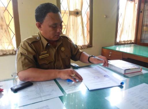 Pelaporan Data Pokok Pendidikan Dasar Lampung Timur Terbaik Se-Indonesia