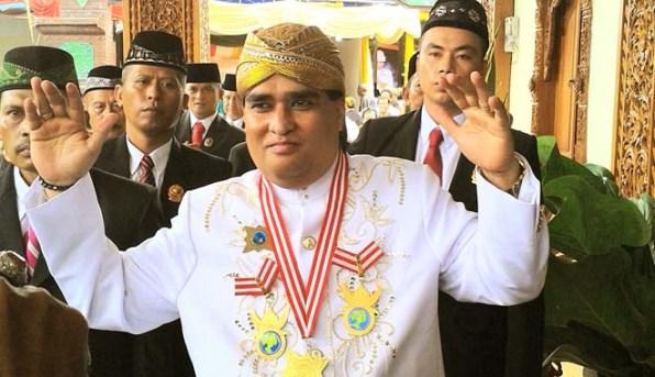 Senam Community Club Seputih Mataram Lampung Tengah Gelar Senam Masal